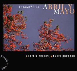 Estampas de Abril y Mayo